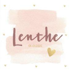 Lenthe