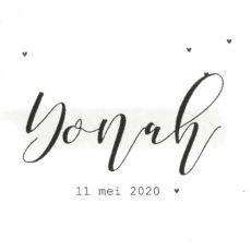 Yonah