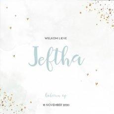 Jeftha