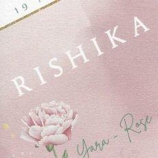 Rishika