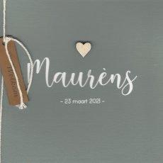 Mauréns